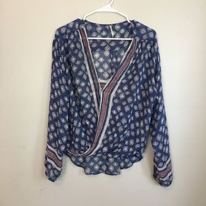 Free People | Women's Small Top